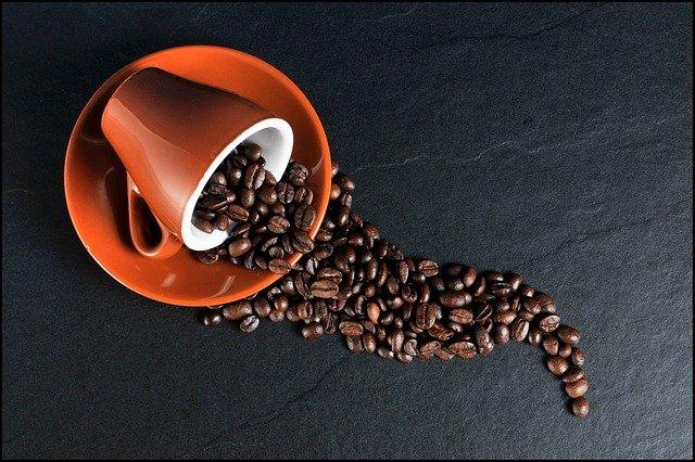 Keihard koffieverslaafd