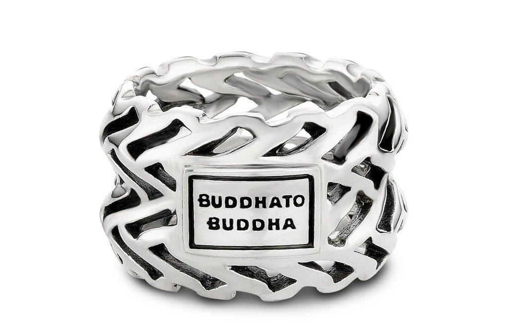 BUDDHA TO BUDDHA SS15